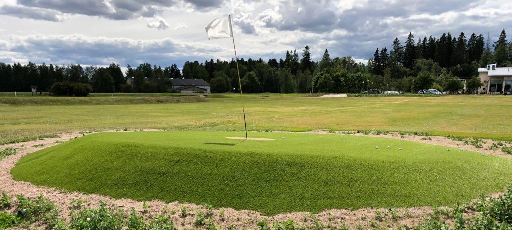 Messukylän Golf