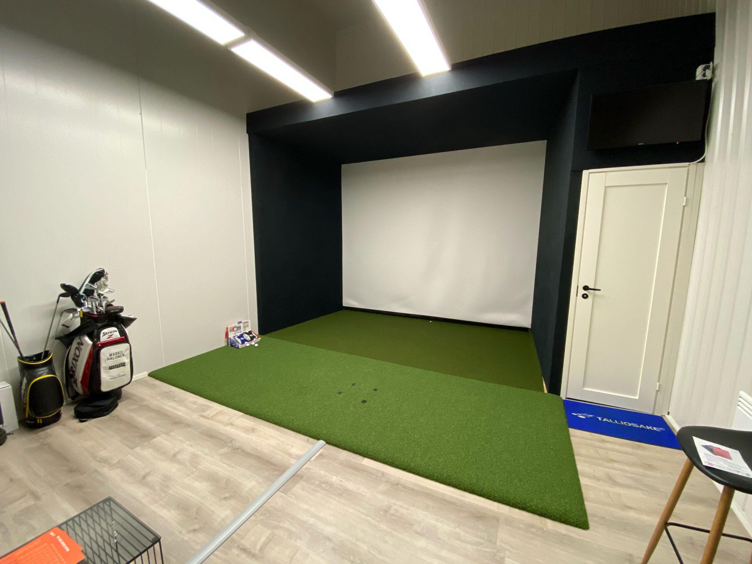 Golf Garage Vantaa